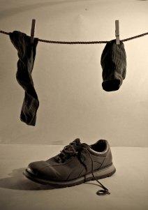 Still Life Footwear
